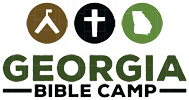 Georgia Bible Camp Logo